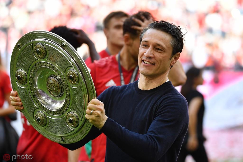 德甲第28冠,拜仁冠军数和其他所有球队总和一样多