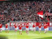 德乙大结局:科隆、帕德博恩升级,柏林联合参加升级附加赛