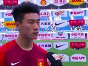 崔麟:谢峰指导上任后球队更团结,我们会尽全力打好比赛