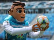2020年欧洲杯82%球票对外发售,其中100万张票价不高于50欧