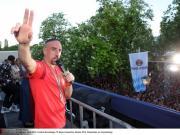 里贝里:会怀念在拜仁的时光;不可能回法国踢球