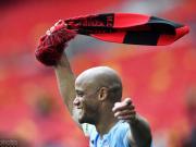 太陽報:曼城主席致敬孔帕尼,曼城球迷想為他豎立雕像