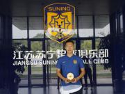 吴曦:用自己的努力让球迷看到中国足球的希望,是我要去做的
