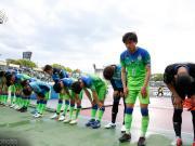 裁判漏判進球引爭議,J聯賽決定從8月起引入底線裁判