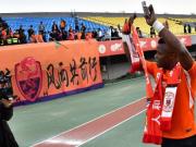 剛傷愈就被征召,人和外援馬西卡入選肯尼亞非洲杯初選名單
