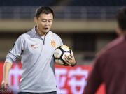 孫繼海:中國足球發展關鍵在于青訓,到U23再解決就太晚了
