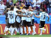 阿根廷已提交美洲杯40人名單,最終23人由傷員恢復情況決定