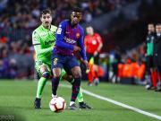 世體:醫生認為塞梅多可以趕上國王杯決賽比賽