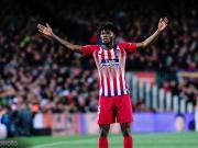 加纳媒体:曼联准备激活托马斯4350万镑的违约金条款