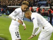 巴黎人报:图赫尔更喜欢迎合内马尔,与姆巴佩关系微妙