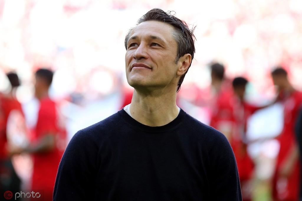 图片报盘点拜仁新赛季主帅可能性:科瓦奇一半可能留队