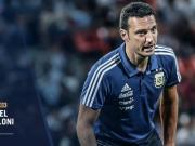 官方:阿根廷大名单将于北京时间周三0:30公布