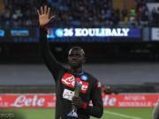 米体:曼联1.1亿欧元报价库利巴利,但被那不勒斯拒绝