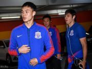 媒体人:刘若钒接近复出,蒋圣龙开始有球训练