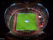 津媒:广州想申办国足在亚洲杯中的4场比赛;天津已接受考察