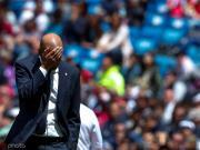 赛季两换主教练,阿斯报统计皇马众将在各时期的彩票出场时间