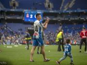 世界俱乐部排名:西班牙人超曼联,利物浦位居第一