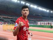 李圣龙:与国安比赛尽力而为;最近比赛太多没空写歌