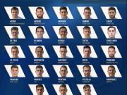 阿根廷大名单公布:梅西领衔,迪巴拉入选,伊卡尔迪落选