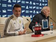 斯卡洛尼:这份名单中的球员是阿根廷现阶段最好的球员