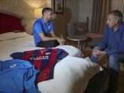 哈维 :格子去年夏天伤害了巴塞罗那,但他能为球队带来贡献