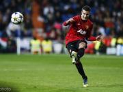 范佩西:给索尔斯克亚一点时间吧;他一直是曼联的重要一员