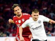 已经输了四次啦!胡梅尔斯的德国杯亚军魔咒这次会灵验吗?