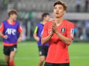 踢球者:具滋哲收到了中国和日本球队的报价