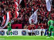 国安0-3浦和遭淘汰,巴坎布屡失良机,长泽和辉替补登场传射