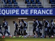 法国队欧预赛大名单:姆巴佩、博格巴领衔,格子、科曼入选