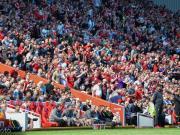 五名利物浦球迷转售欧冠决赛门票,将面临终身禁入安菲尔德