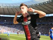 马特乌斯:哈弗茨是赛季最佳球员,建议拜仁签下他