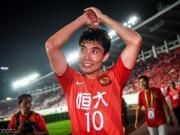 郑智:亚冠更希望对阵日韩球队,恒大队内不分年轻人和老将