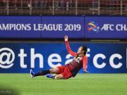 伊藤翔:早就觉得球队会进球,第二粒进球我只能右脚挑射