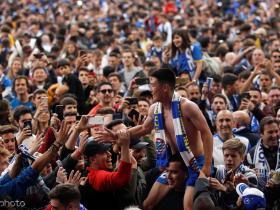 因球迷闯入场地,西班牙人将被国家防暴协会罚款一万欧元