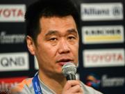 李霄鹏:三外援登场保证了比赛质量;年轻球员要先在联赛锻炼