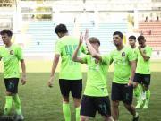 新疆预备队教练被俱乐部追罚2万,此前被足协禁赛5场???万