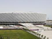 邮报:巴库在申办欧联决赛时,欧足联的报告就指出它不适合