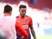 马卡报:萨乌尔将留在马德里竞技