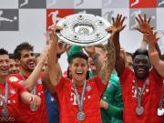 德媒:若科瓦奇被解雇,J罗留在拜仁可能性会增加