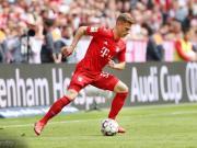 3440次,基米希本赛季触球次数创德甲纪录