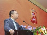 官方:武汉卓尔董事长王小松宣布离任