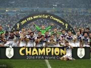 足球音乐节:2014年世界杯主题曲《We Are One》