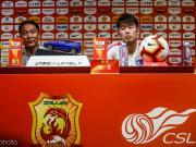 沈祥福:希望李铁能够尽快成长,中国足球需要年轻力量