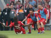 踢球者:如果有合适报价,拜仁愿意出售雷纳托-桑切斯