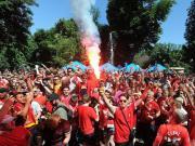 担心无票球迷没有合适的安排,利物浦市长致信马德里市长