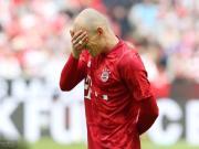 罗本:离开皇马不仅仅因C罗来了;加盟拜仁是做的最好的决定