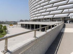 欧联组委会给球迷的行程安排不便捷,切尔西官方表达不满