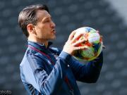 科瓦奇:对阵莱比锡很困难,不能保证罗贝里首发