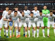 官方:大连一方更名为大连人职业足球俱乐部,下赛季正式启用